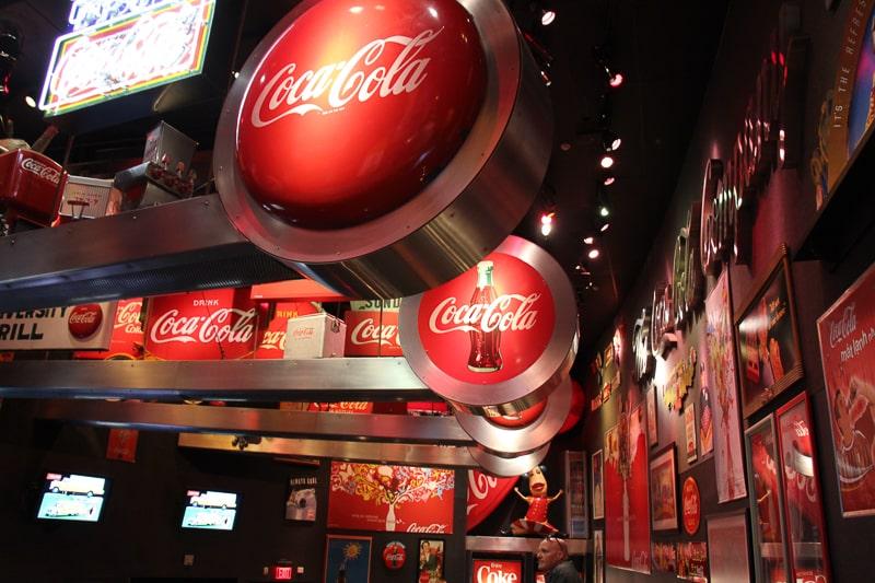ワールド・オブ・コカ・コーラ