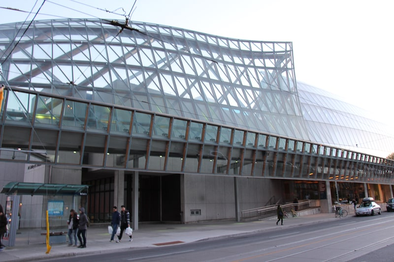 オンタリオ美術館