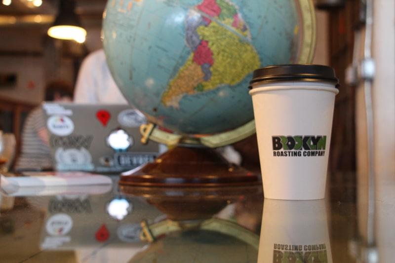 Brooklyn Roasting Companyのコーヒー
