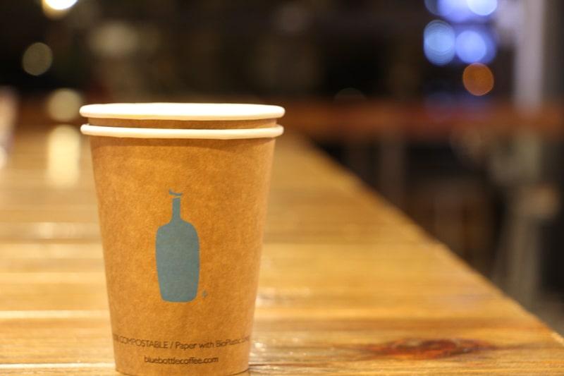 ブルーボトルコーヒー おしゃれ