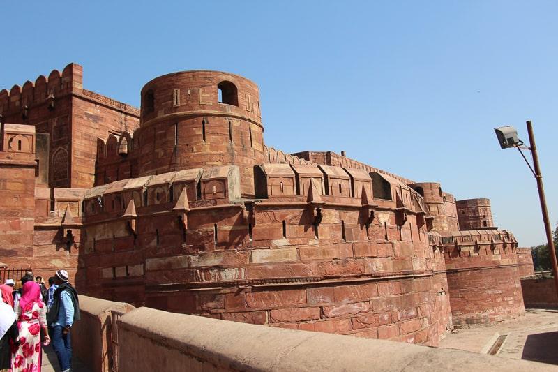 アグラ城塞